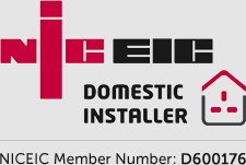 NICEIC approved